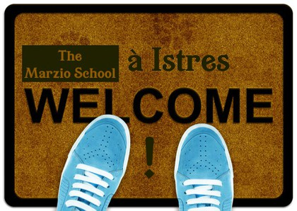 Bienvenue à The Marzio School
